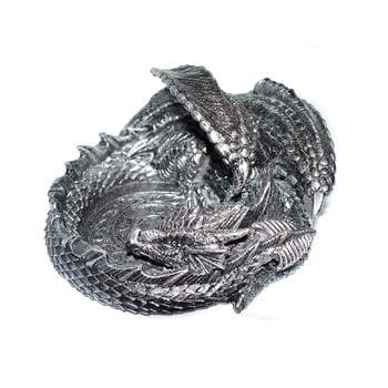 """Cendrier Dragon gothique """"Dragon's Lair"""" Série limitée"""