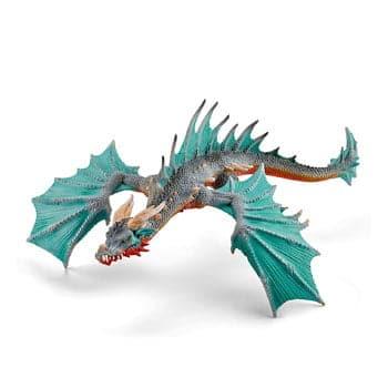 Figurine Dragon des Mers