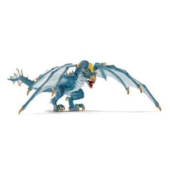 Figurine Dragon Volant