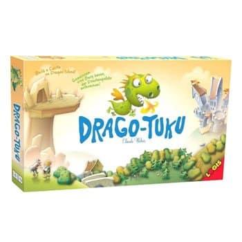 Jeu pour Enfant - Drago-Toku