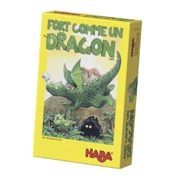 Jeu pour Enfants - Fort Comme Un Dragon