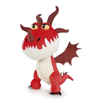 Peluche Krochefer (Dragons - How To Train Your Dragon)