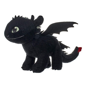 Peluche Krokmou Phosphorescent (Dragons – How To Train Your Dragon)