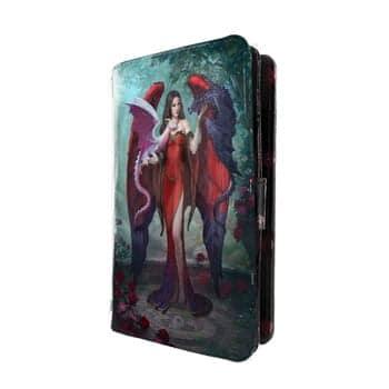 """Portefeuille """"Dragon Mistress"""" - Design officiel James Ryman"""