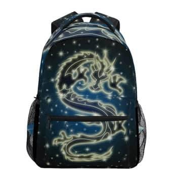 Sac à dos Dragon Céleste chinois