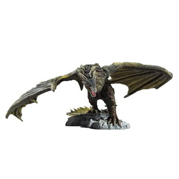 Figurine Dragon Rhaegal officielle Game of Thrones