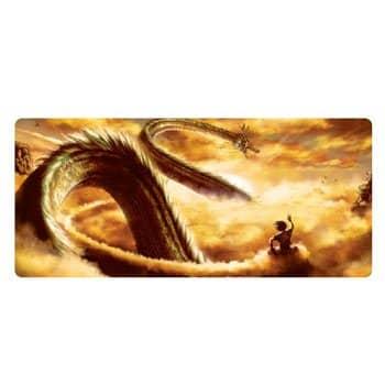 Tapis de souris Shenron Dragon Ball Z XXL 90 x 40 cm pour gaming