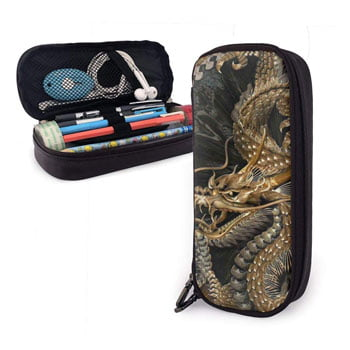 Trousse Dragon d'or chinois