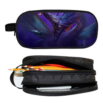 Trousse Dragon Fantasy multifonctions